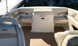 2003 Chaparral 210 for sale - 10