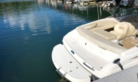2003 Chaparral 210 for sale - 11