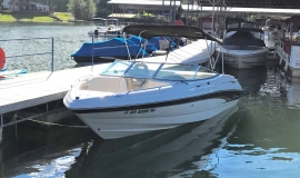 2003 Chaparral 210 for sale - 2