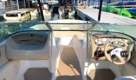 2003 Chaparral 210 for sale - 4