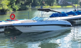 2003 Chaparral 210 for sale - 1