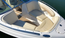 2003 Chaparral 210 for sale - 3