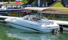 ski boat ebbtide - 3