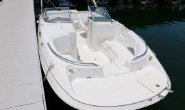 ski boat ebbtide - 5