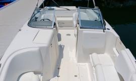 ski boat ebbtide - 7