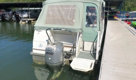 2006 JC Sporttoon Honda 200 for sale 2 - 7