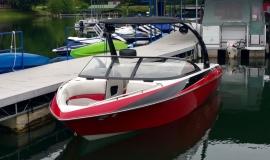 2006 Malibu wakesetter 21 vlx for sale - 2