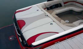 2006 Malibu wakesetter 21 vlx for sale - 5