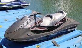 2007 yamaha vx cruiser waverunner - 3