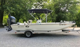 2015 G3 Bay 20 DLX for sale - 11