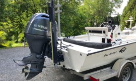 2015 G3 Bay 20 DLX for sale - 3