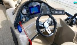 2017 Bentley Elite 223 Admiral SE Mercury 150 for sale - 10