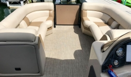 2017 Bentley Elite 223 Admiral SE Mercury 150 for sale - 4