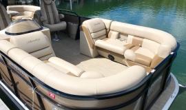 2017 Bentley Elite 223 Admiral SE Mercury 150 for sale - 3
