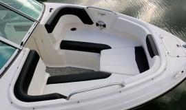 2018 Chaparral Ski Boat Rental - 6