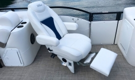 2018 JC SportToon 24TT TriToon for sale - 9