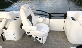 2019 JC NepToon Sport 23tt TriToon for sale - 15
