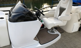 2019 JC NepToon Sport 23tt TriToon for sale - 17