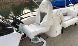 2019 JC NepToon Sport 23tt TriToon for sale - 18