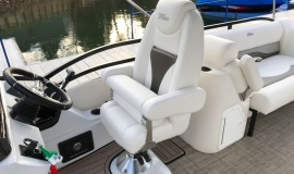 2019 JC NepToon Sport 23tt TriToon for sale - 19
