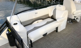 2019 JC NepToon Sport 23tt TriToon for sale - 28