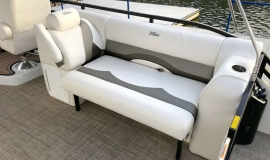 2019 JC NepToon Sport 23tt TriToon for sale - 29