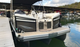 2019 JC NepToon Sport 23tt TriToon for sale - 3