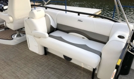 2019 JC NepToon Sport 23tt TriToon for sale - 30