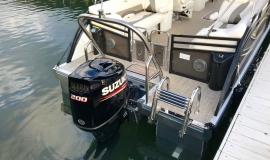 2019 JC NepToon Sport 23tt TriToon for sale - 31