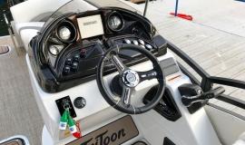 2019 JC NepToon Sport 23tt TriToon for sale - 20