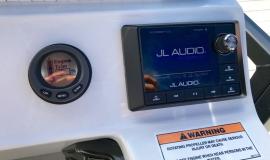 2019 JC SportToon 26tt suzuki 350 for sale High tide hull - 22