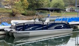 2020-JC-TriToon-for-sale-NepToon-Sport-23TT-Suzuki-150-Blue-1