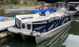 2020-JC-TriToon-for-sale-NepToon-Sport-23TT-Suzuki-150-Blue-2