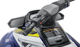2017 Yamaha vx deluxe waverunner jet ski rentals. - 1