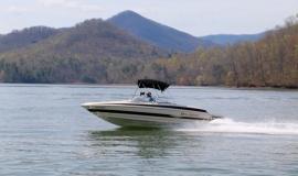 Ski Boat Rental North Georgia - 1