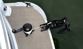 2014 sport pontoon rental boat 100005
