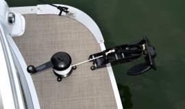 2014 sport pontoon rental boat 100005