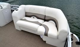 2014 sport pontoon rental boat 100008