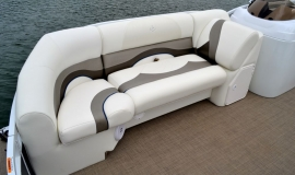 2014 sport pontoon rental boat 100009