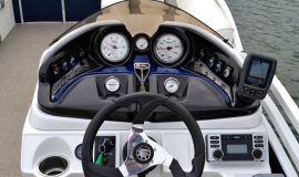 2014 sport pontoon rental boat 100013