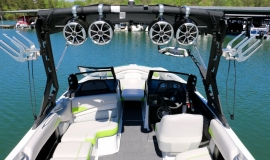 Axis A22 Wakeboard Boat Rental North Georgia - 6