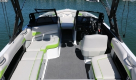 Axis A22 Wakeboard Boat Rental North Georgia - 7