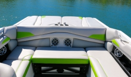 Axis A22 Wakeboard Boat Rental North Georgia - 8