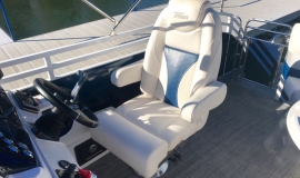 2017 JC TriToon NepToon 23TT rental for sale - 10