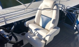 2017 JC TriToon NepToon 23TT rental for sale - 11