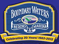 Boundary Waters Marina
