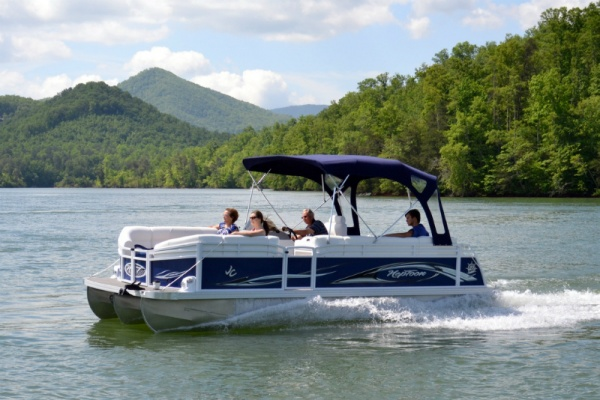 North Georgia Boat Rentals