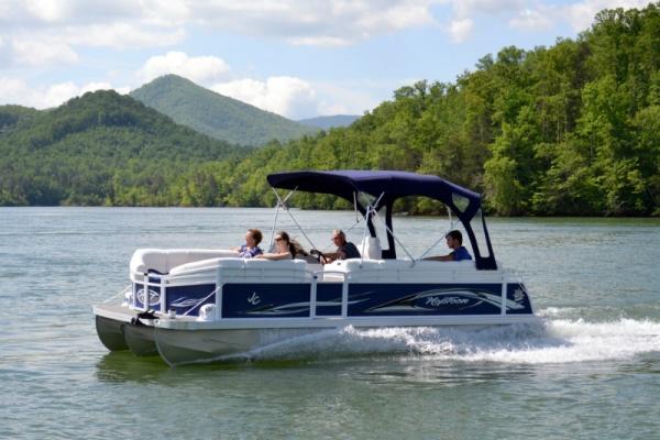 North Georgia Boat Rentals