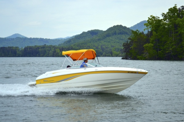 ski boat rentals in north ga