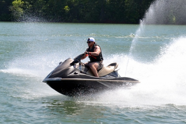 Jet Ski Rentals North Georgia
